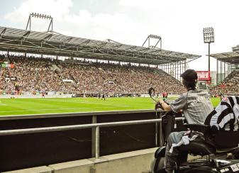 FC St. Pauli Forever